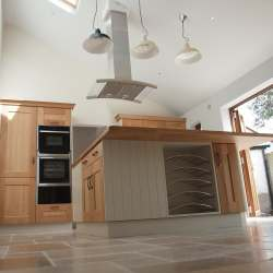 Kitchen Fitters North Devon