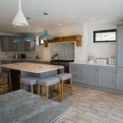 Traditional Kitchens in Barnstaple, Devon